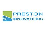 Prodotti Preston Innovtions
