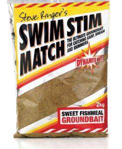 Dynamite Swim Stim Sweet Fishmeal