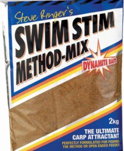 Dynamite Swim Stim Carp Method Mix