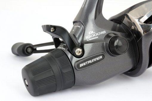 Shimano Baitrunner 10000 DL RB