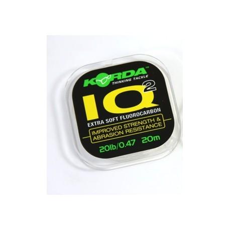 Korda IQ2 Fluorocarbon Hook Link