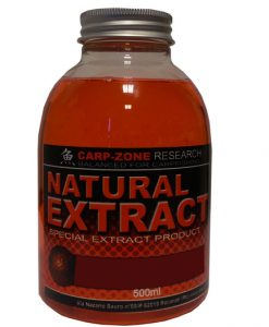 Carp-Zone Squid Liquid Extract 500ml