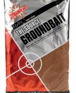 Dynamite The Source Groundbait