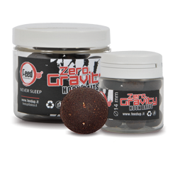 Feed Up Black Mamba Scopex-Squid-Liver Boilies ZERO GRAVITY 14mm / 20mm / 24mm/28mm