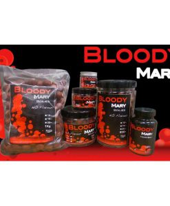 Carp-Zone Bloody Mary Pop-Up 10mm-15mm-20mm