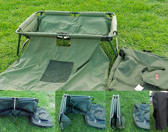 Carp-Zone Carp Bed-mat
