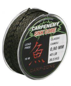 Carp-Zone  LEAD CORE 45lb 10mt CLASSIC CAMOU