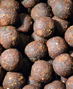 Feed Up H-3 Boilies Curry World 14mm / 20mm - 350GR