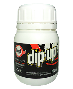 Feed Up DIP-UP SQ.BASQUID BANANA
