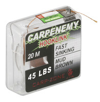 Carp-Zone Fast Sinking OLIVE GREEN 20mt