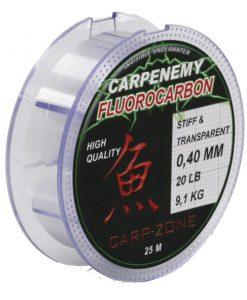 Carp-Zone FLUOROCARBON  25mt 20lb