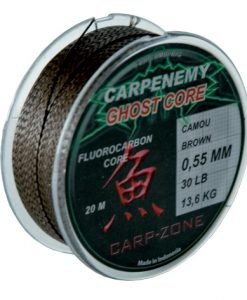 Carp-Zone GHOST CORE 30lb 20mt BROWN