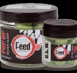 Feed Up G.L.M.  Cozza Pop-Ups 14mm / 20mm / 24mm