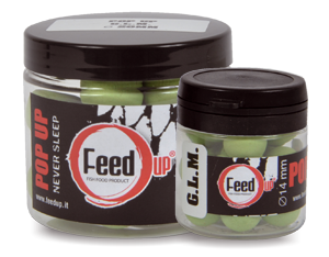 Feed Up G.L.M.  Cozza Pop-Ups 14mm / 20mm / 24mm