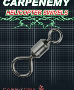 Carp-Zone Helicopter Swivel