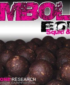 "Carp-Zone Boilies ""Hookbait"" HUMBOLDT (Squid & Asafoetida) 15mm - 20mm / 400gr"