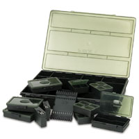 Fox Royale Tackle Box Large