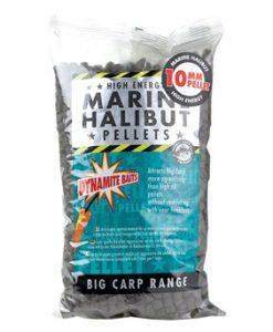 Dynamite Marine Halibut Pellets-10mm