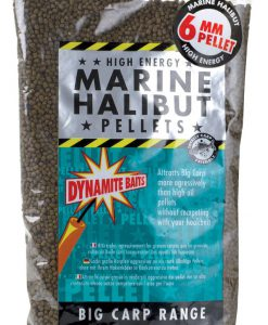 Dynamite Marine Halibut Pellets-6mm