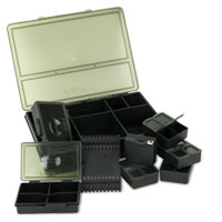 Fox Royale Tackle Box Medium