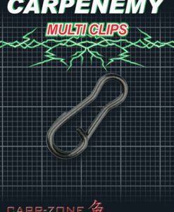 Carp-Zone Multi Clips SMALL
