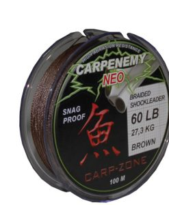 Carp-Zone Neo Shock Leader 50lb - 100mt