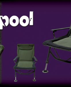 "Carp-Zone ""NEW INTERPOOL"" Chair"