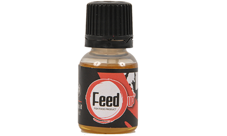 Feed Up Olio Essenziale ANICE