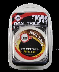 Feed Up PVA MICROMESH REFILL - 5MT