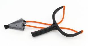 Fox RangeMaster PowerGrip Multi Pouch Catapult