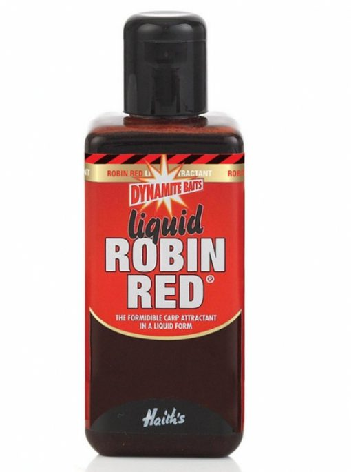 Dynamite Robin Red Liquid  Attractant