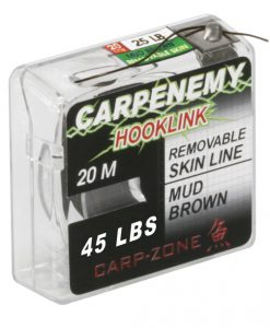 Carp-Zone Skin Line MOSS GREEN