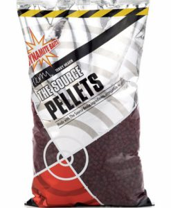 Dynamite Source Pellets-4mm