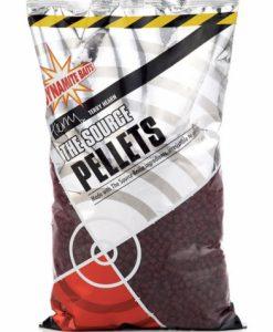 Dynamite Source Pellets-4mm