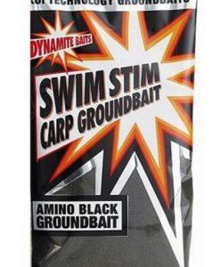 Dynamite Swim Stim Amino Black