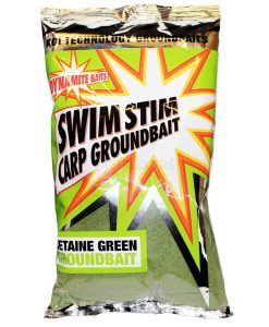 Dynamite Swim Stim Betaine Green