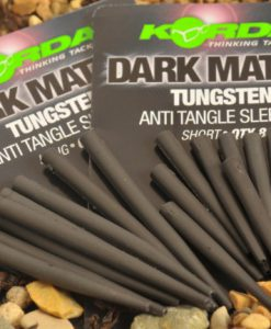 Korda Tungsten Anti-Tangle Sleeves LONG