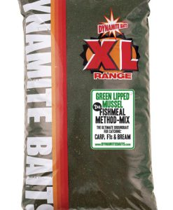 Dynamite XL Green Lipped Mussel Method-Mix