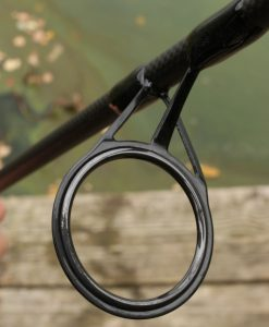 "Avid Carp 10"" 3lb Traction Rods"