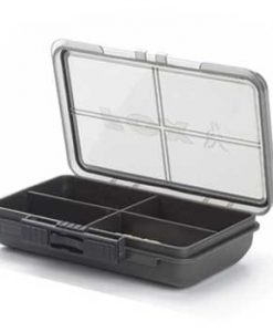F-Box Compartment Boxes