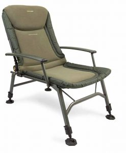 Avid Carp Benchmark Chair