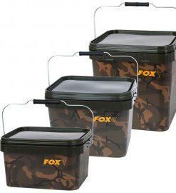 Fox Bucket
