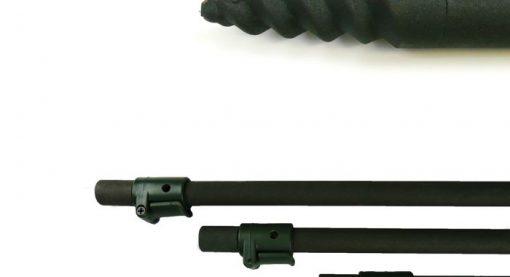 Nash H-Gun Bivvy Stix