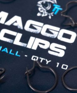 Nash MAGGOT CLIPS