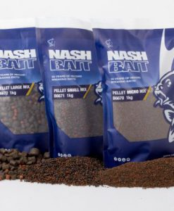 Nash Micro Pellet Mix