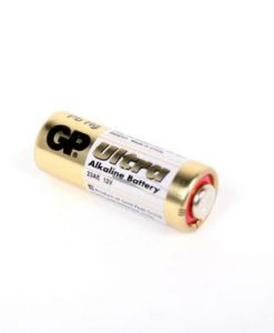 Nash S5 Batteries (23AE)