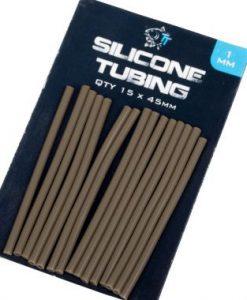 Nash SILICONE TUBE 1mm