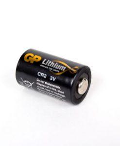 Nash R3 Head Batteries (CR2)