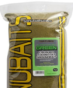 Sonubaits SUPERCRASH GREEN - 2Kg