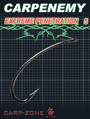 Carp-Zone EXP 5